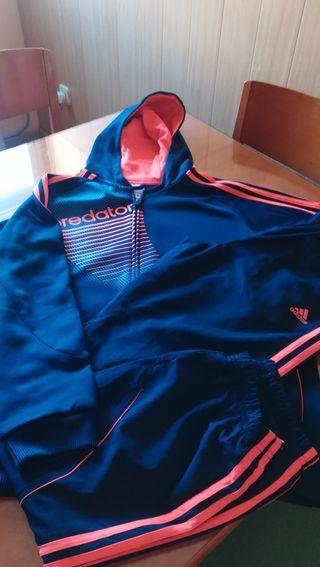 chándal de Adidas original