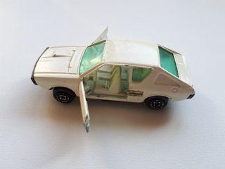 Renault 17 ts Guisval