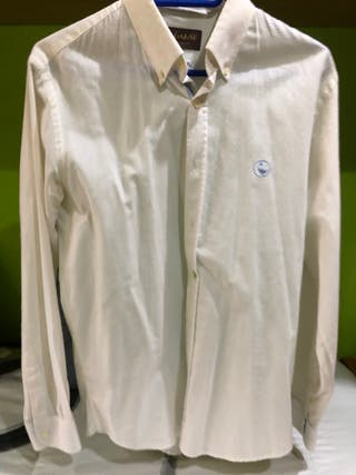 Camisas de GANSO 30 euros x 2 camisas