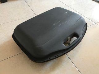 Barbacoa portatil 45x30 de parrilla