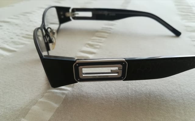 Montura gafas