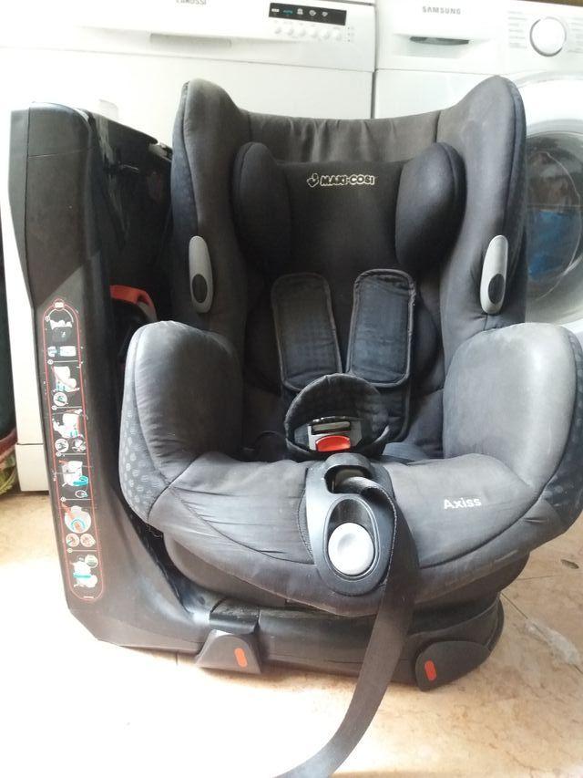 Maxi-Cosi Axiss Silla de coche