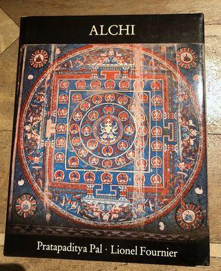 Alchi. Une merveille de l'art bouddhique. Ladakh