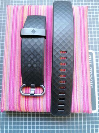 pulsera fitbit charge 3 recambio