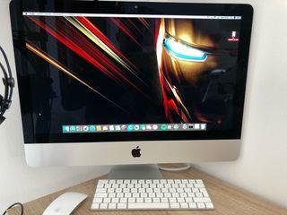 iMac 21'5 2017