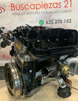 Motor BMW 320d 204d4 m47
