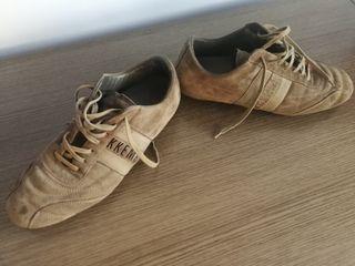 bambas, zapatillas