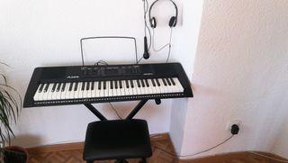 organo melody 61