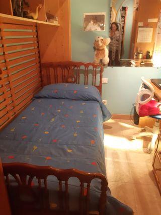 camas de 90 (2 camas)