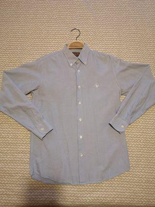 Camisa azul claro El Ganso