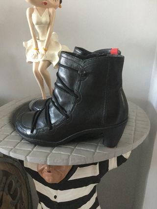Camper botines,originales,nuevos