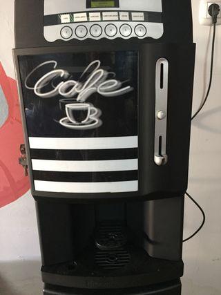 MÁQUINA CAFÉ VENDING (TE LA LLEVAMOS)