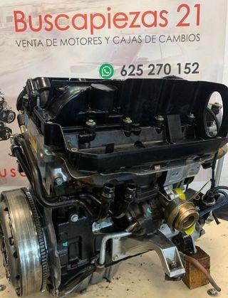 Motor BMW 136cv 204d1 e46