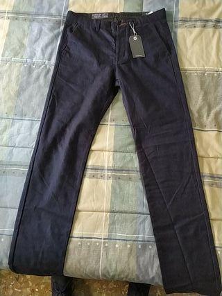 pantalon chino Springfield