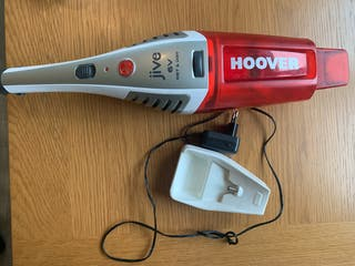 Hoover portable vacuum Jive 6