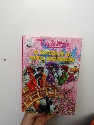 Libro Juvenil/Infantil