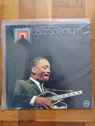 Vinilo Jazz blues Wes Montgomery