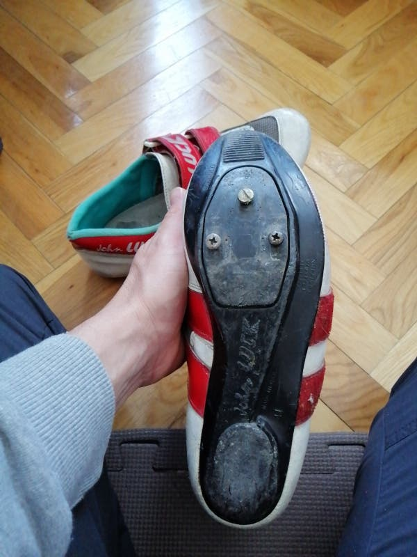 zapatillas de carretera