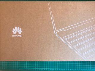 Portátil Huawei MateBook D15 Notebook