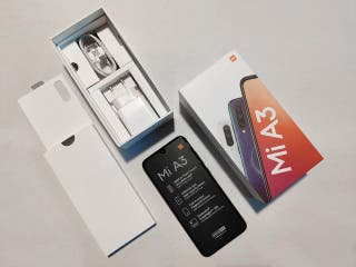 Xiaomi A3, Nuevo