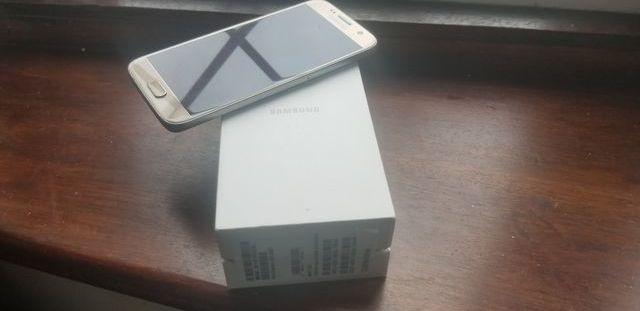 broken phone with case