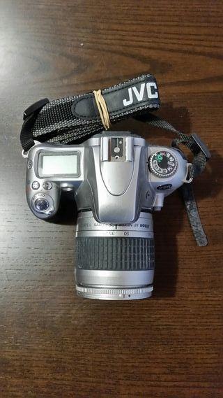 Camara Fotografica de carrete NIKON F55