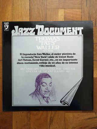 Vinilo Jazz