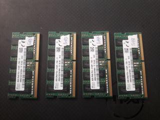 Memoria SK hynix 8GB DDR4 PC4-2133P para notebook