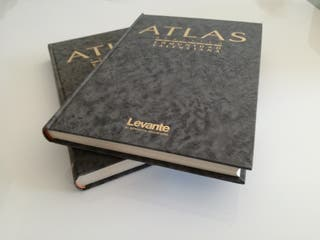 ATLAS TEMATICO DE LA COMUNIDAD VALENCIANA