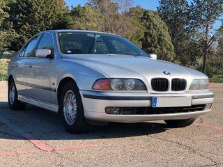 Cambio o vendo BMW 523i e39