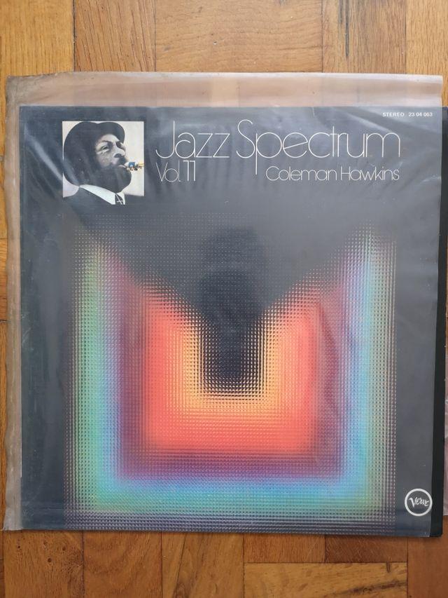 Vinilos jazz