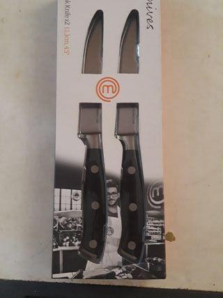 cuchillos MasterChef