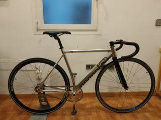 Bicicleta PISTA Csepel Royal talla 52..
