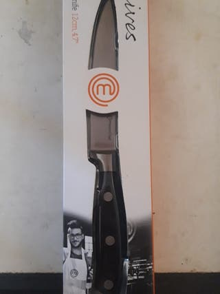 cuchillo Masterchef