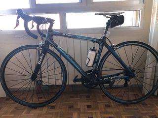 Bicicleta Goka carretera