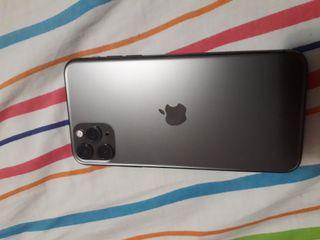 IPHONE 11PRO MAX (256gb)