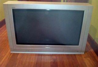 Televisor Tubo Panasonic 32 pulgadas