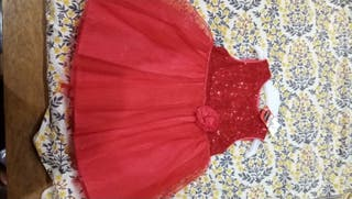 Choice dress for baby girls