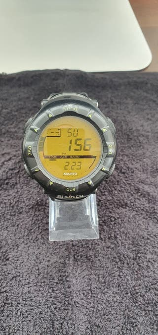 Reloj Suunto Altimax