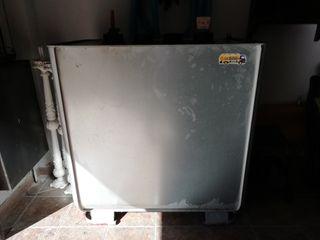 Depósito de gasoil 1000 litros