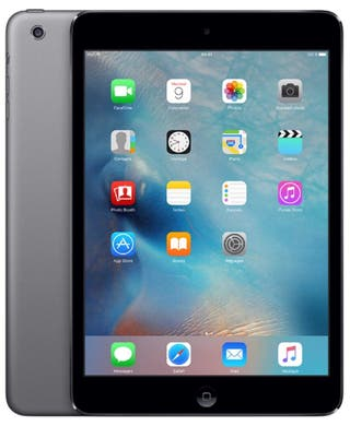 Apple iPad Mini 2 16Gb WIFI con pantalla Retina
