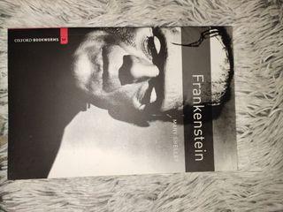 Libro Frankenstein, Oxford Bookworms