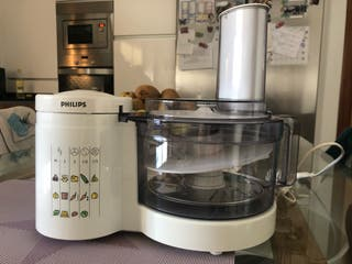 Robot Foodprocessor de cocina Philips