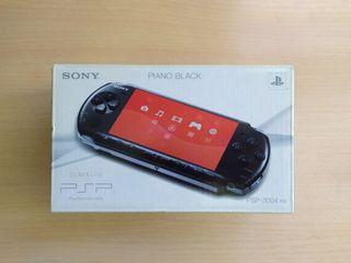 Conjunto PSP