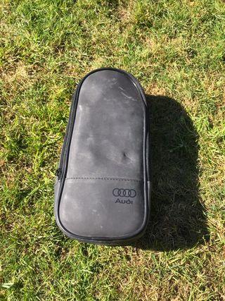 Bolsa aceite Audi