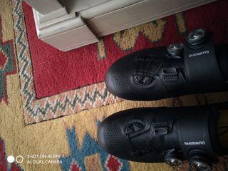 Zapatillas Shimano RC9