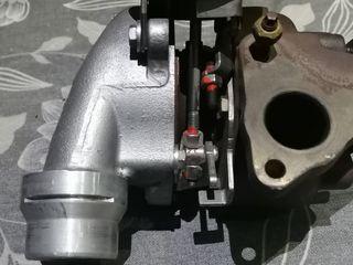 turbo 1.5dci