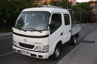 Camión Toyota Dyna S 2007