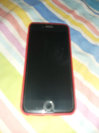 vendo iphone 6s para piezas