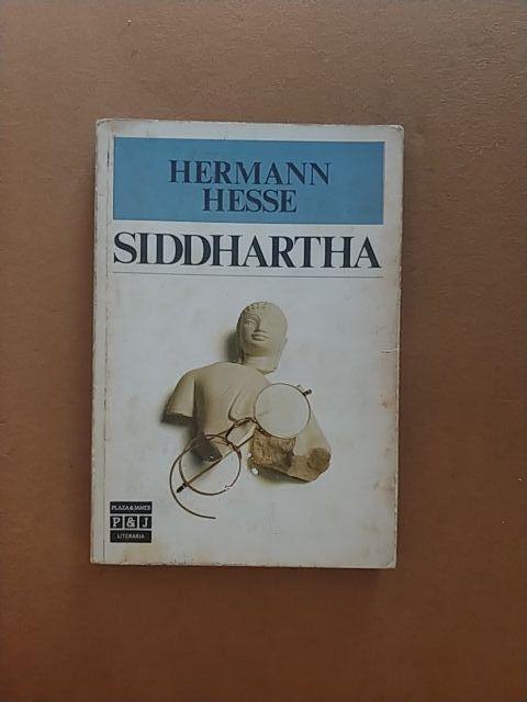 Siddhartha. Hermann Hesse